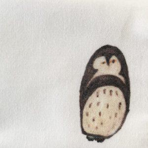 フンボルトペンギン |